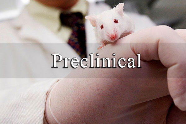 preclinical instruments for mice india